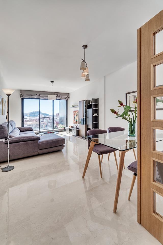 Просторные и современные апартаменты в городе Аликанте, Испания