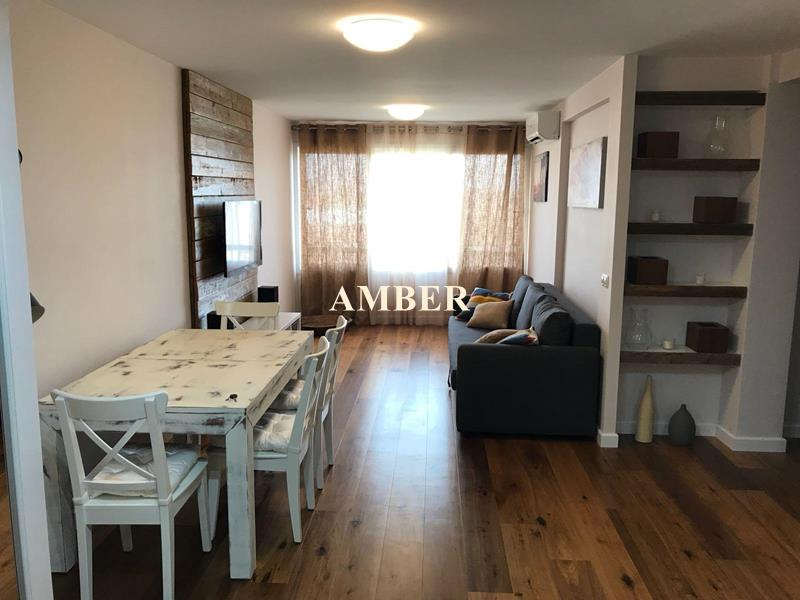 Fifth floor apartment for sale in Alicante