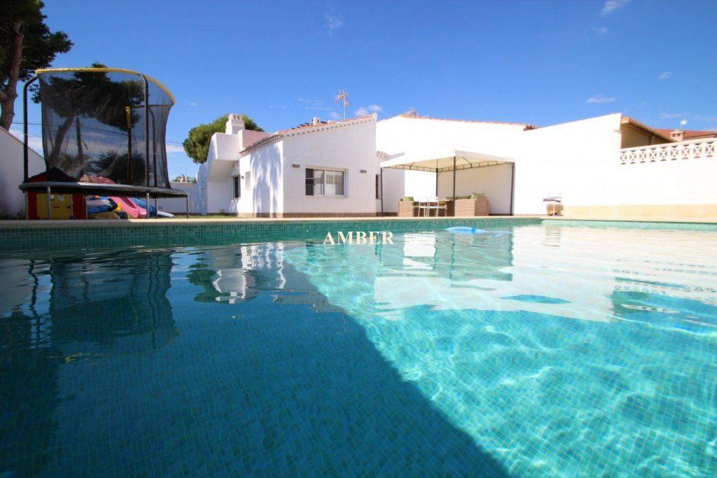 Villa en venta en Torreta Florida, Torrevieja