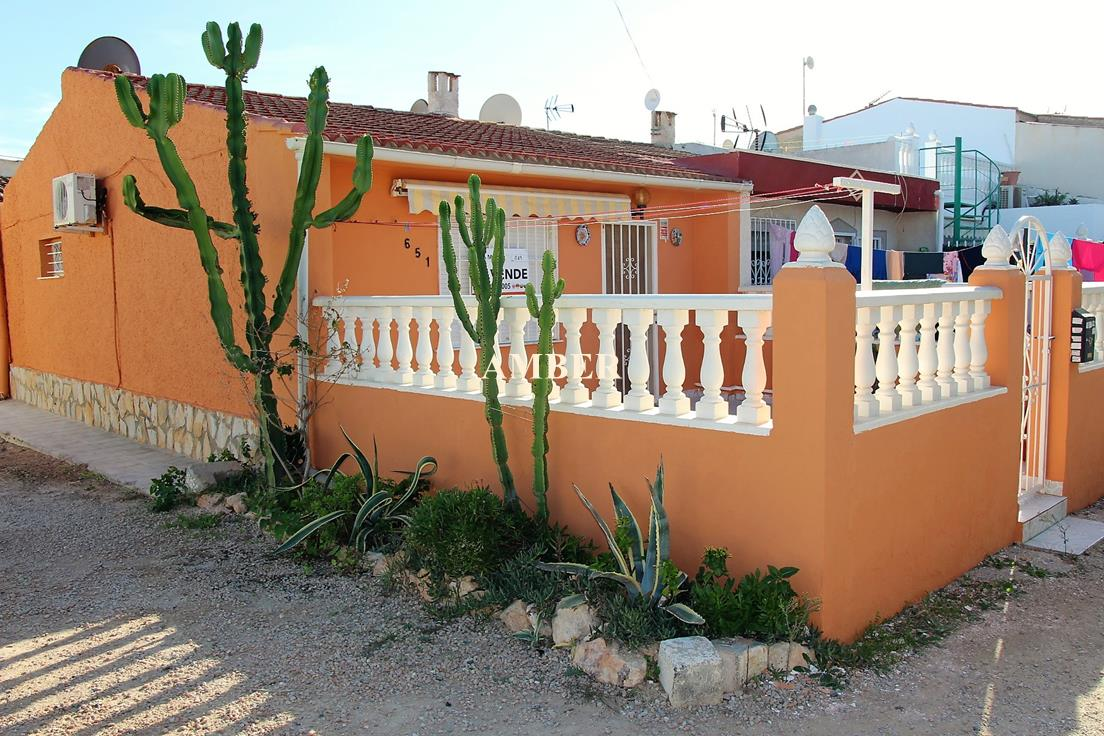 Bungalo en venta en Torreta 2, Torrevieja