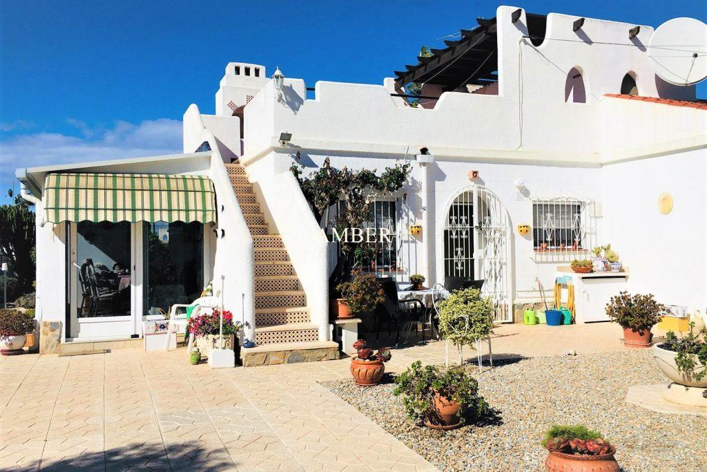 Villa adosada en Torreta