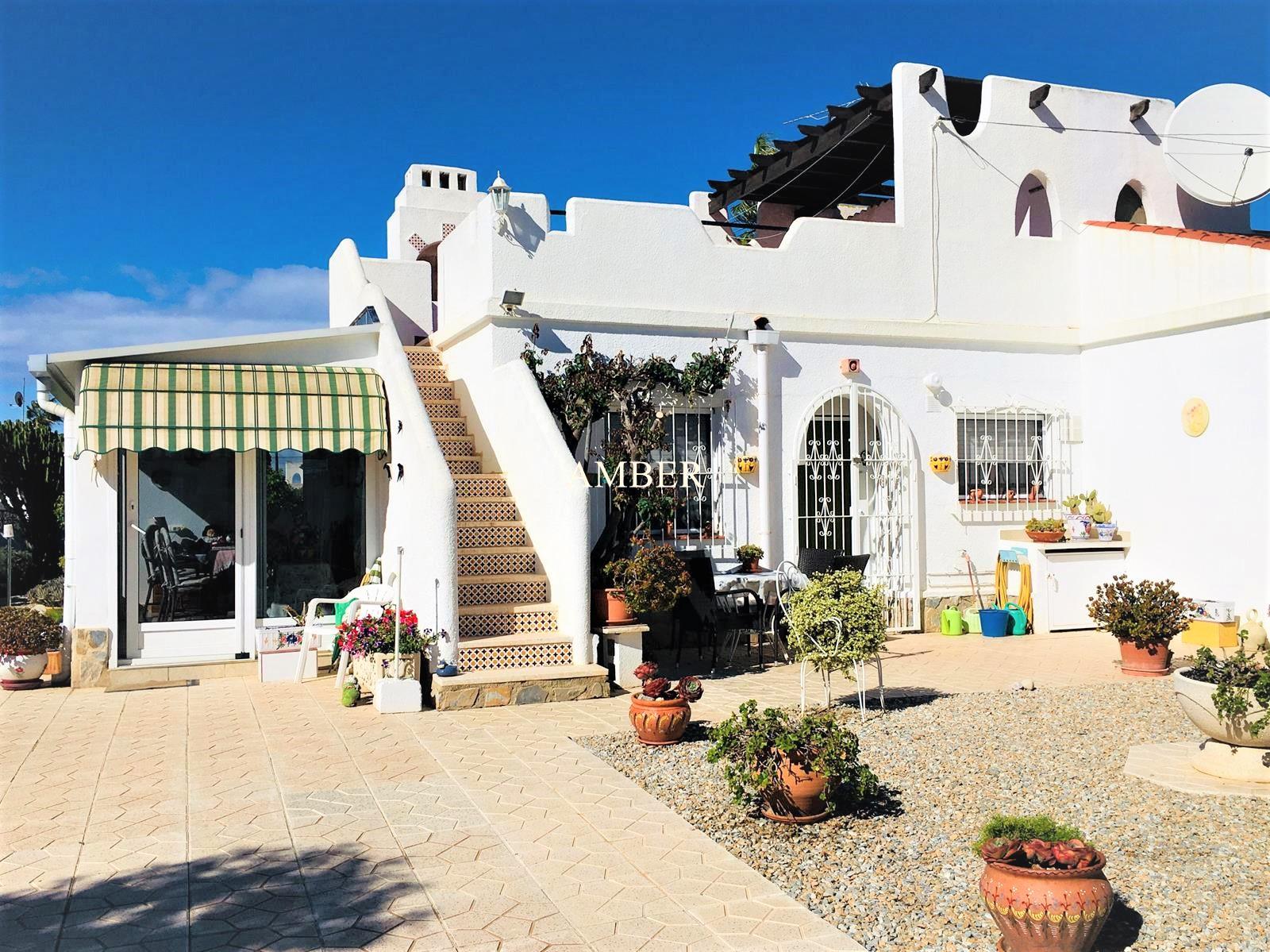 Villa adosada en Torreta Florida