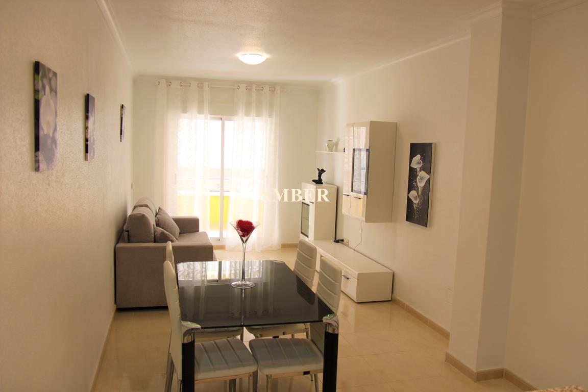 New apartments in Torrevieja