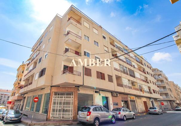 1 Bed Apartment in Torrevieja