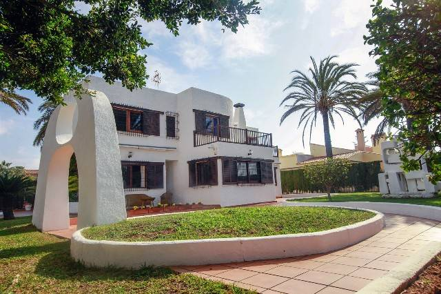 Detached Villa for sale in La Veleta