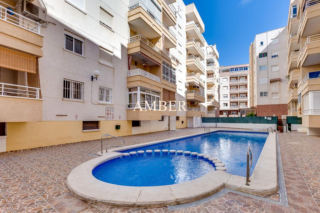 South Facing Apartment in Torrevieja, Alicante