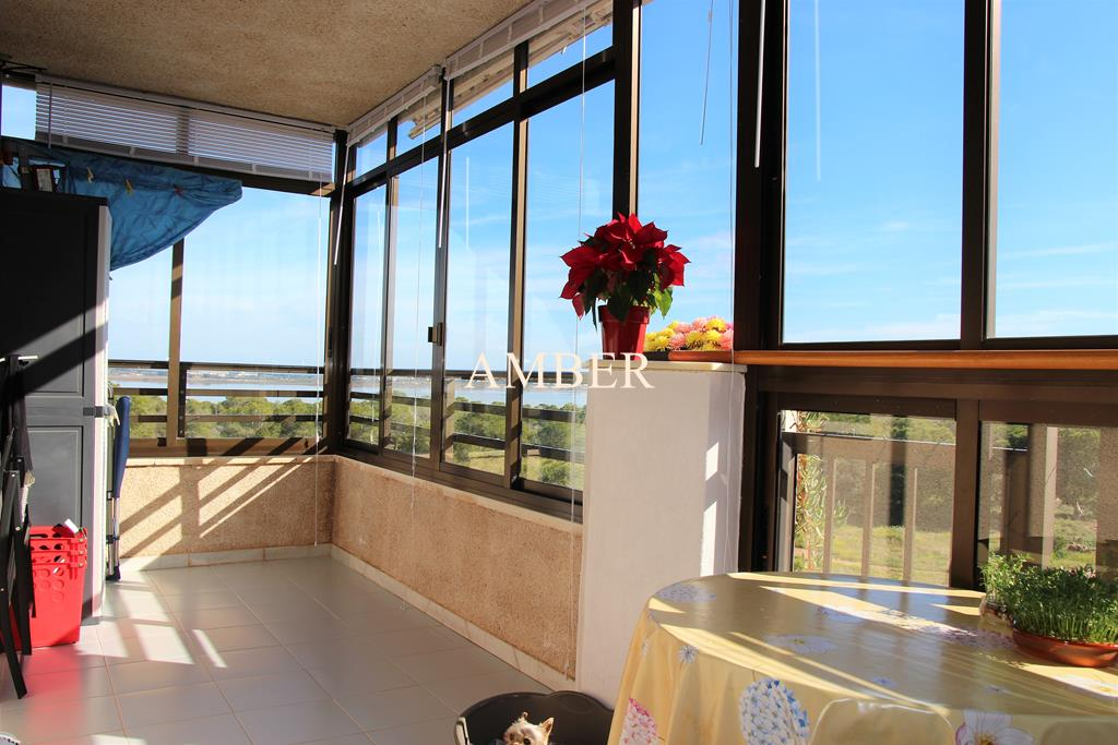 Apartment with open views for sale in El Chaparral, Torrevieja