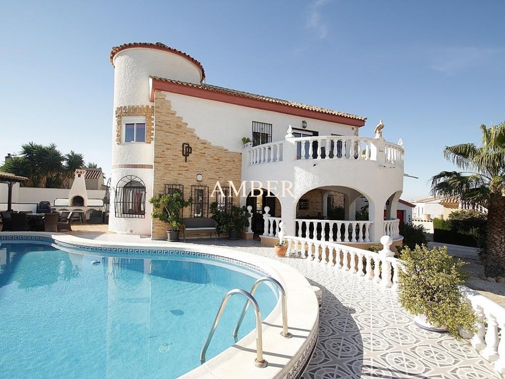 Detached Villa in La Siesta