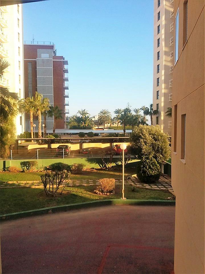 Apartamento en venta en La Veleta, Torrevieja