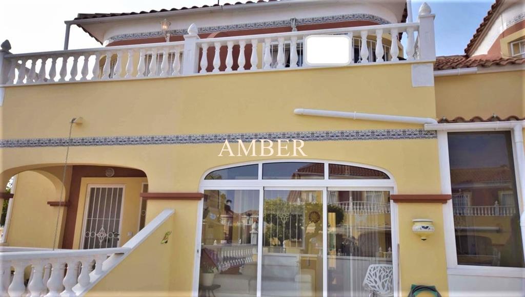 Townhouse in Macarena 3, Torrevieja
