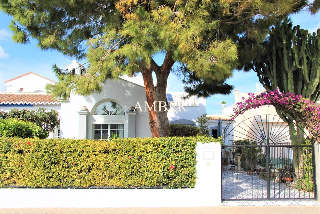 South facing bungalow in Torrealmendros, Torrevieja