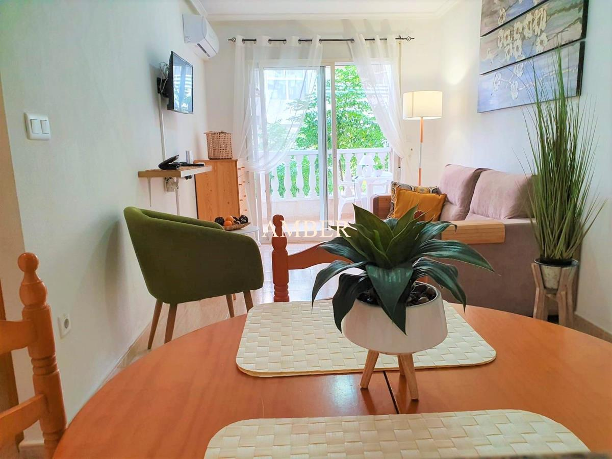 Holiday apartment in center of Torrevieja, Alicante