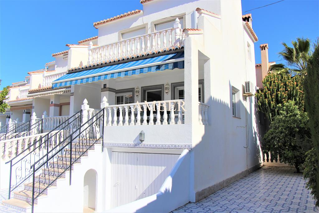 End House in Torrealmendros, Torrevieja