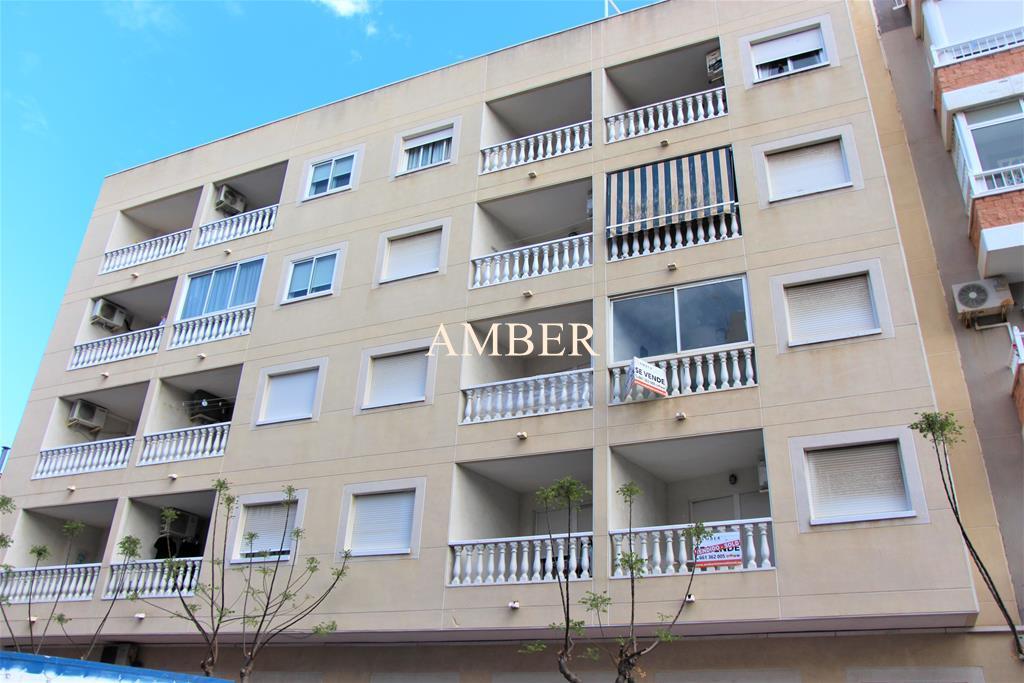 Second Floor Apartment in Torrevieja