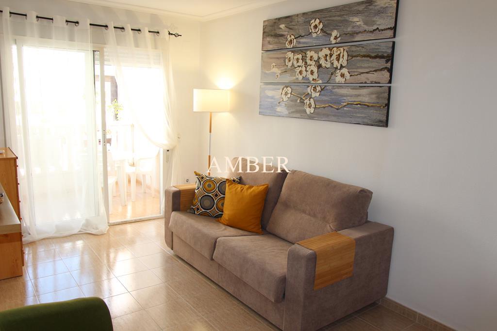 Apartamento de vacaciones en el centro de Torrevieja, Alicante