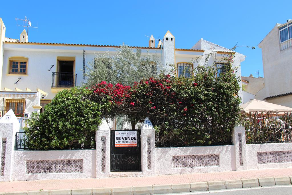 Townhouse in Los Altos, Torrevieja