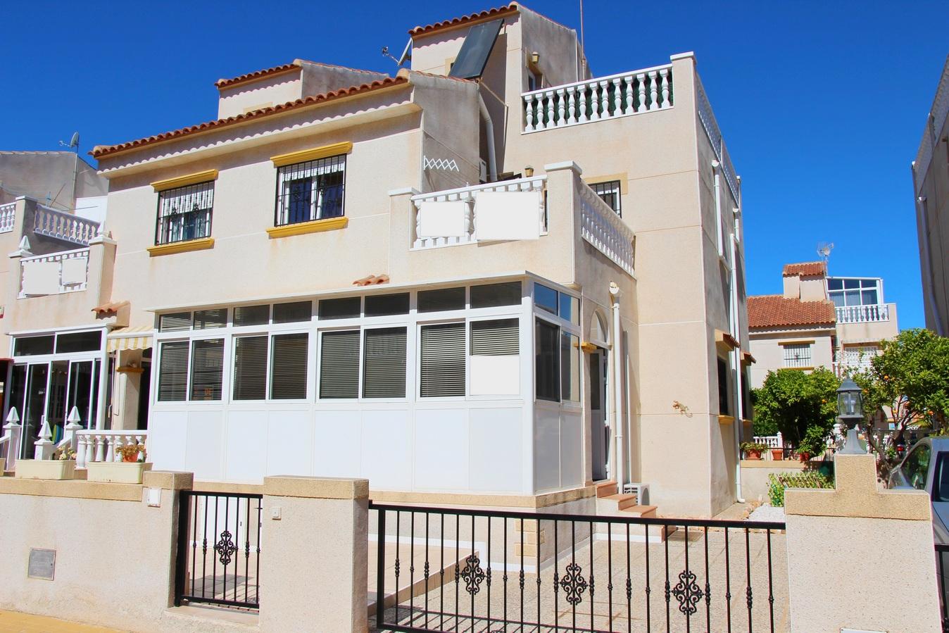 Quatro House in Coral 2, Torrevieja