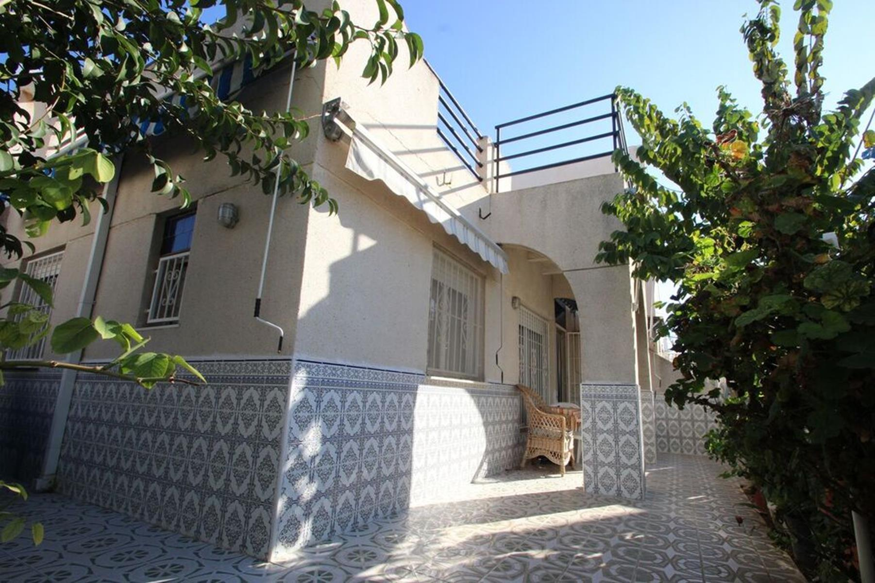House in Doña Ines, Torrevieja