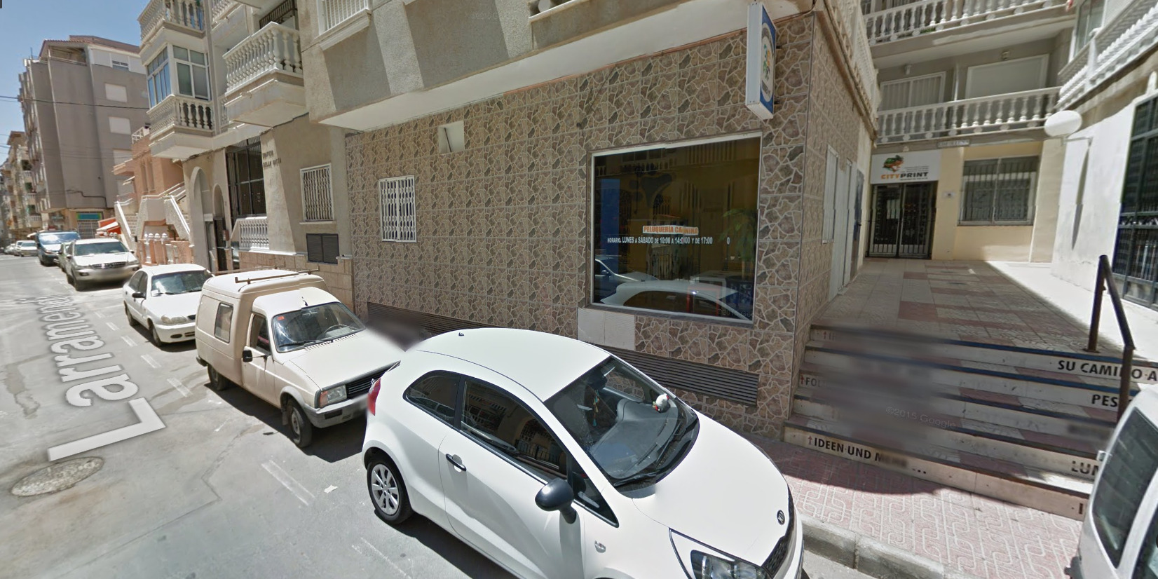 Commercial object in Torrevieja