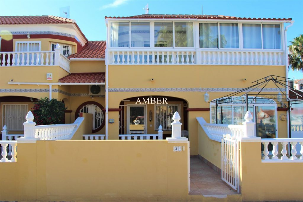 Townhouse in Macarena 1