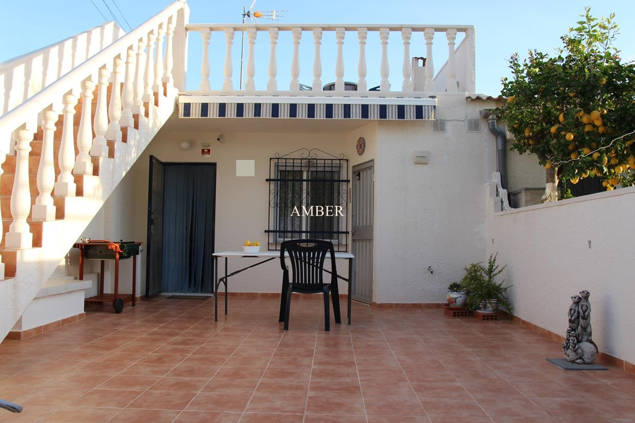 Corner Bungalow in Torreta 2
