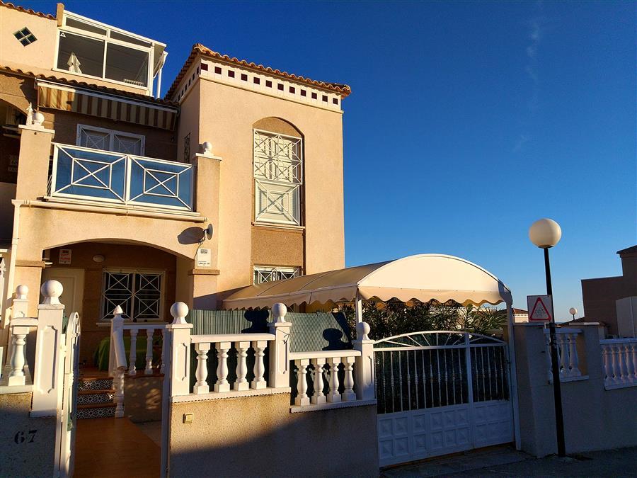Ground floor bungalow in Aguas Nuevas