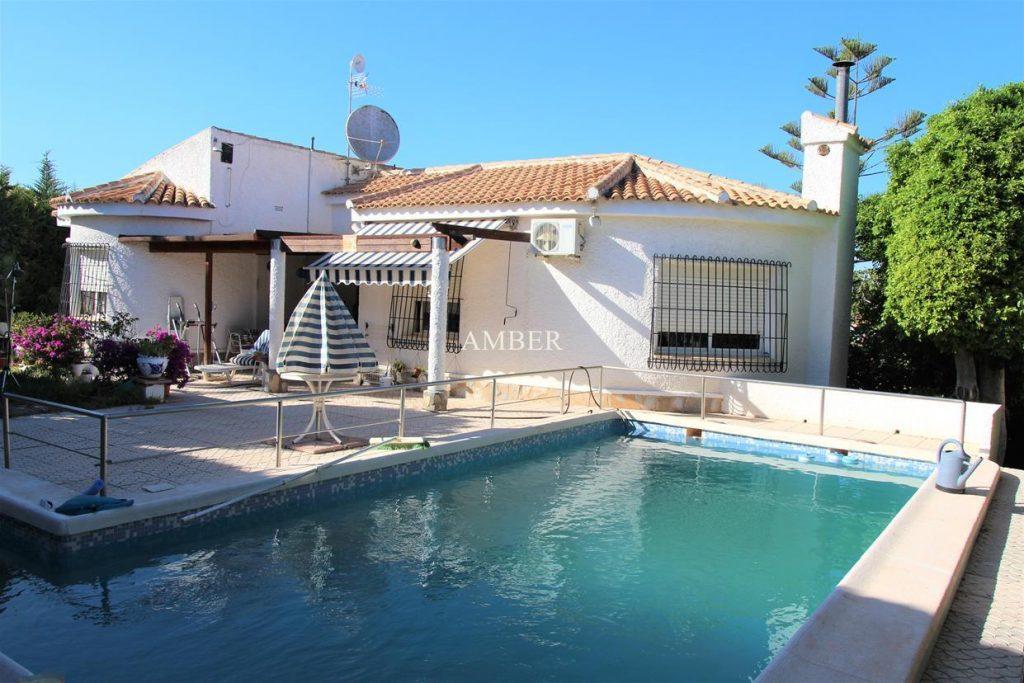 Detached Villa in Los Balcones