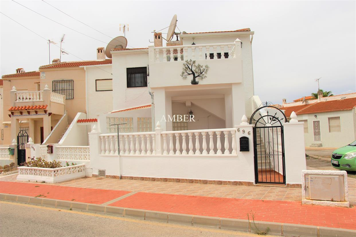 Top Floor Bungalow Torreta 3, Torrevieja