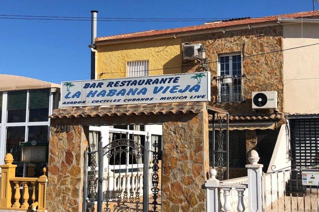 Townhouse in Torreta 2