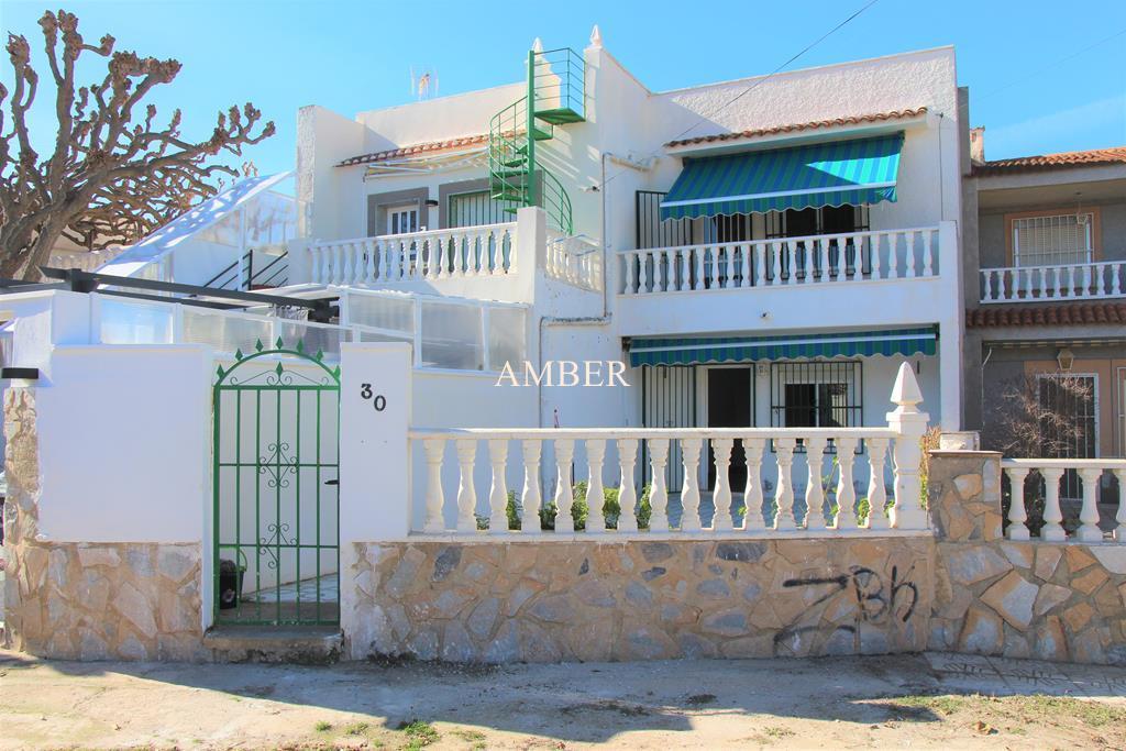 Casa adosada en Torreta 2, Torrevieja