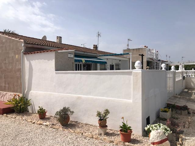Bungalow in Torreta 2, Torrevieja