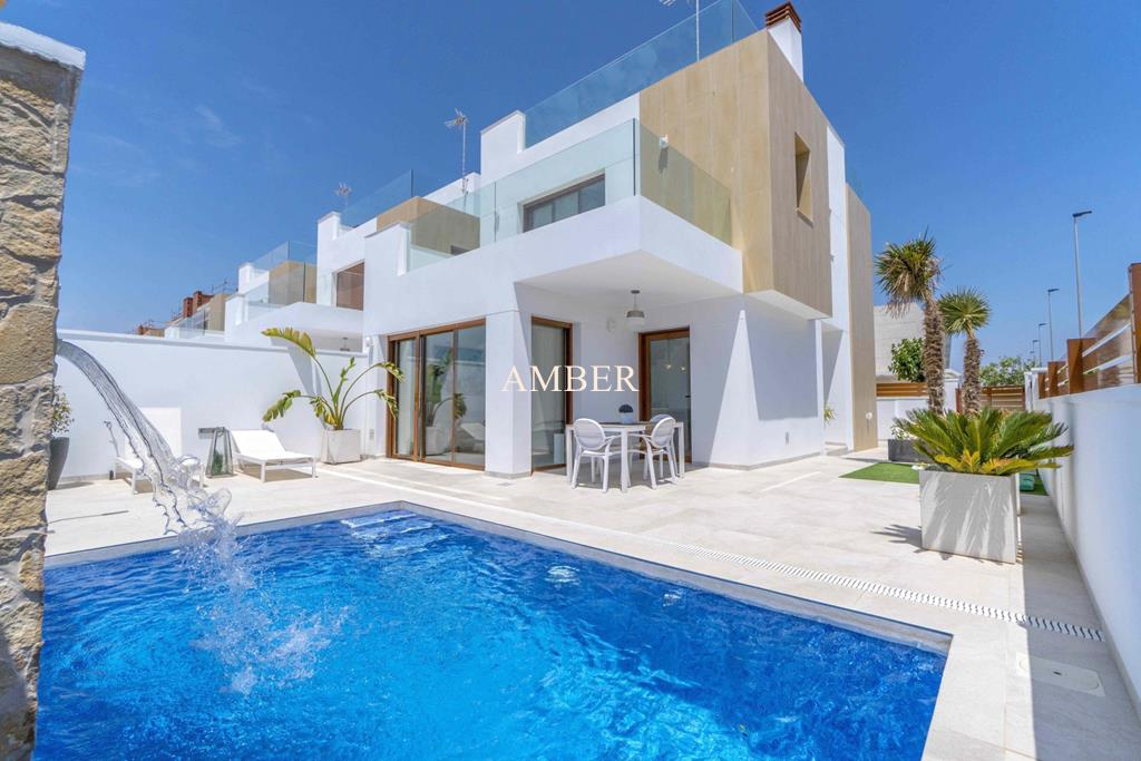 Villa with privat pool