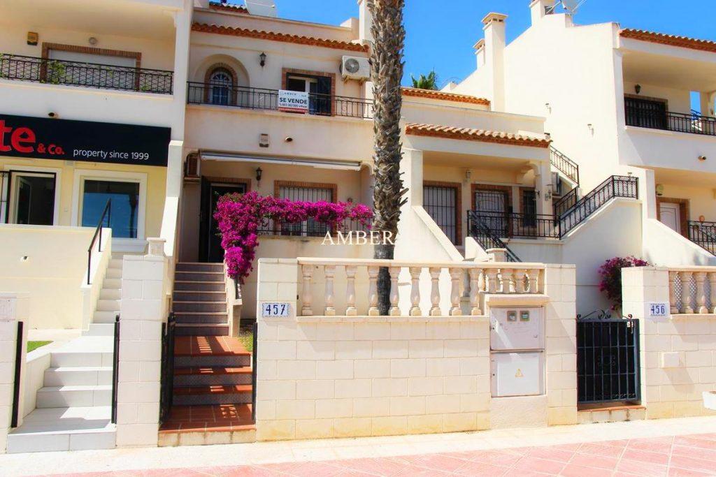 Townhouse Playa Flamenca Beach