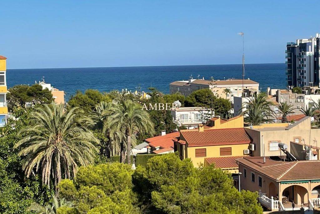 Sea View Apartment Punta Prima