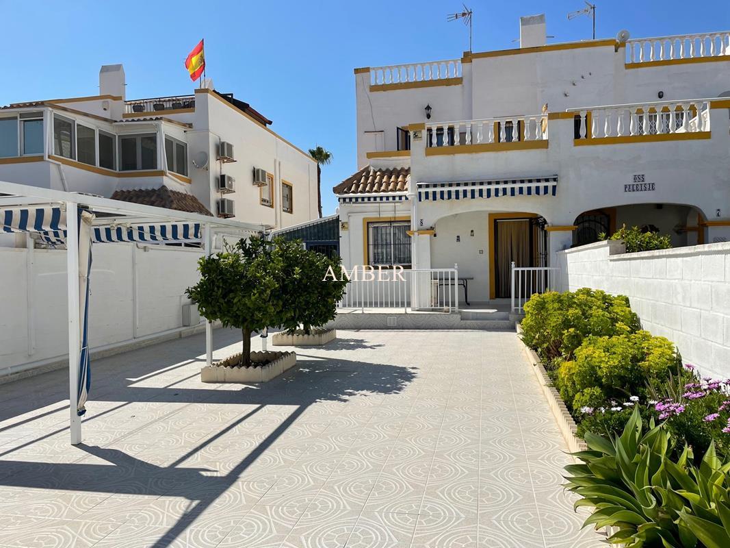 Townhouse Jardin del mar