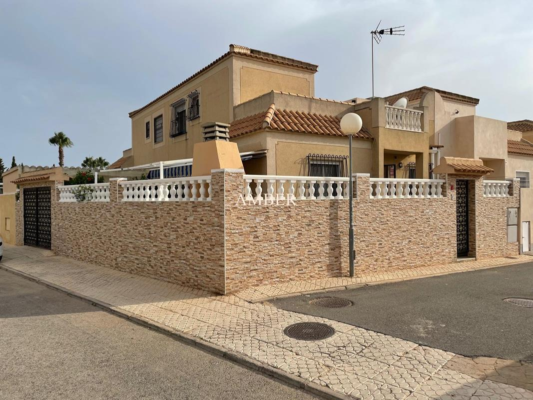 Casa Jardin del mar IV, Torrevieja