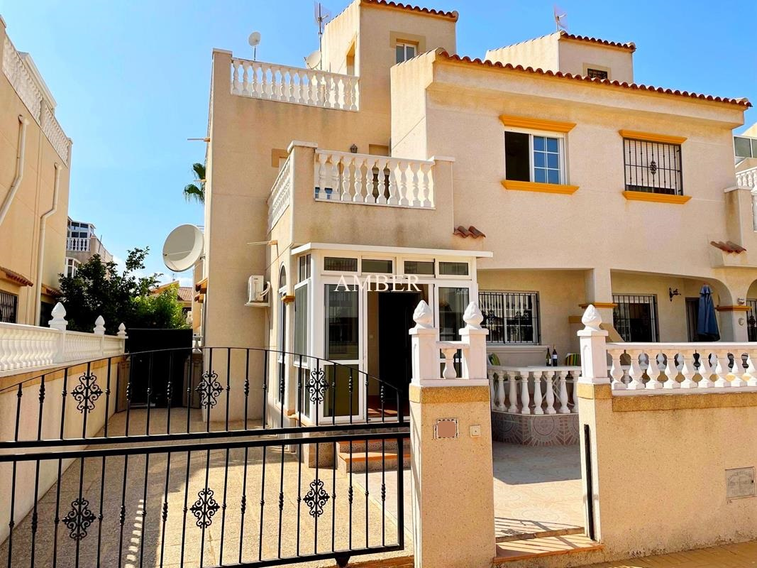 Townhouse Coral 2, Torrevieja