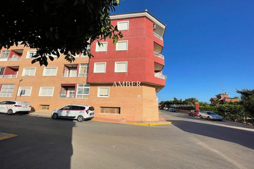 Top Floor Apartment Los Montesinos